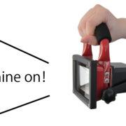夜間作業やアウトドアに。投光器の選び方とおすすめ投光器 8選