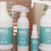 感染予防対策におすすめ!99.99%除菌の「マジックガード」とは?